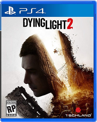 Dying Light 2 (PS4) - PlayStation 4
