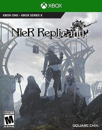 Nier Replicant Ver.1.22474487139... (XB1) (XBX) - Xbox One