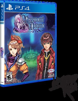 Revenant Dogma - PlayStation 4