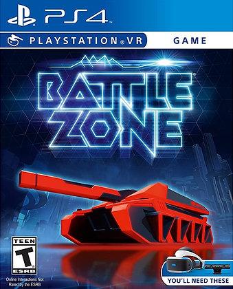Battlezone - PlayStation VR