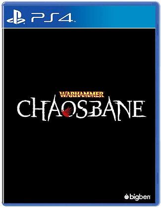 Warhammer: Chaosbane - PlayStation 4
