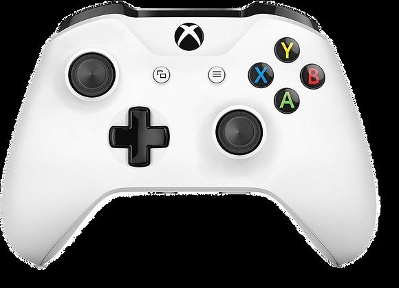 Xbox Wireless Controller (XB1) - White