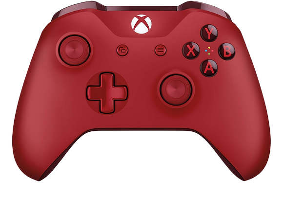 Xbox Wireless Controller (XB1) - Red
