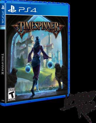 Timespinner - PlayStation 4
