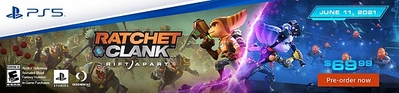 Ratchet and Clank PreOrder.webp