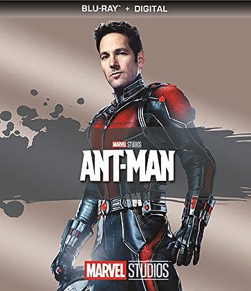 Marvel Ant-Man Bluray+Digital