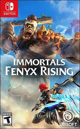 Immortals Fenyx Rising (NSW) - Nintendo Switch