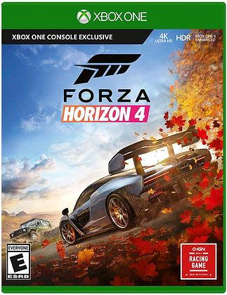 Forza Horizon 4 (XB1) - Xbox One