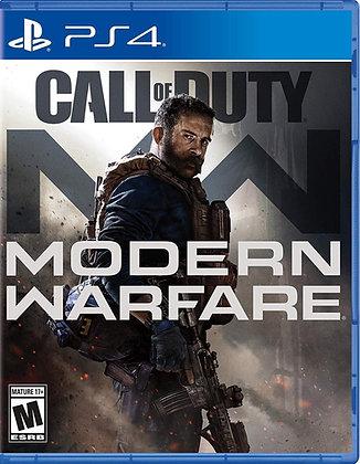 Call of Duty: Modern Warfare (PS4) - PlayStation 4