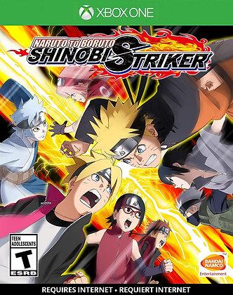 Naruto to Boruto: Shinobi Striker - XB1