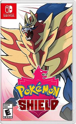Pokemon Shield (NSW) - Nintendo Switch