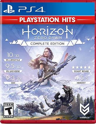Horizon Zero Dawn Complete Edition Hits (PS4) - PlayStation 4