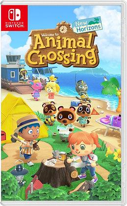 Animal Crossing: New Horizons (NSW) - Nintendo Switch