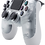 Thumbnail: DualShock 4 Wireless Controller for PlayStation 4 (PS4) - Crystal