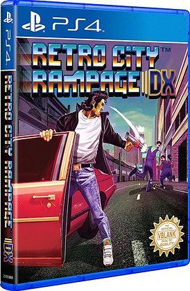 Retro City Rampage DX - PlayStation 4