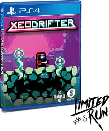Xeodrifter - PlayStation 4