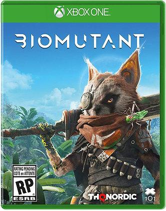 Biomutant (XB1) - Xbox One