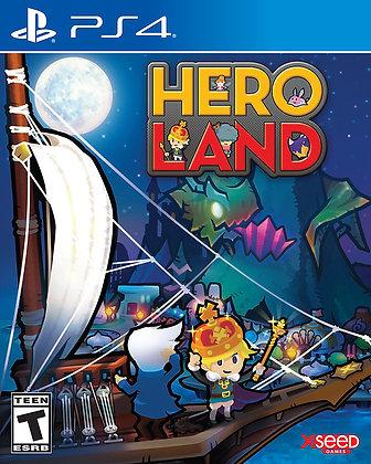 Heroland - PlayStation 4