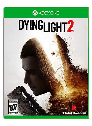 Dying Light 2 (XB1) - Xbox One