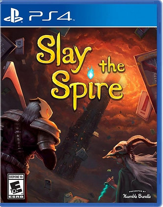 Slay The Spire - PlayStation 4