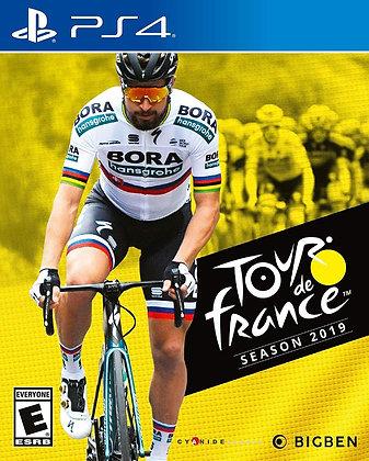 Tour De France - PlayStation 4