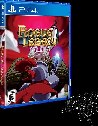 Rogue Legacy - PlayStation 4