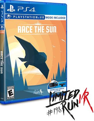 Race the Sun - PlayStation 4