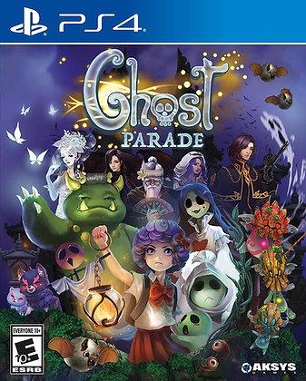 Ghost Parade - PlayStation 4
