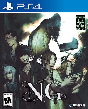 Spirit Hunter: NG - PlayStation 4