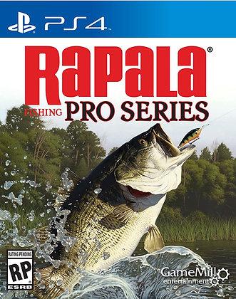 Rapala Pro Fishing - PlayStation 4