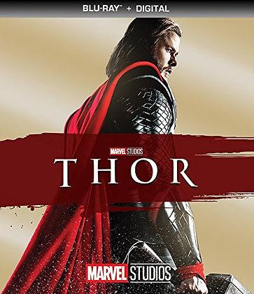 Marvel Thor  Bluray+Digital