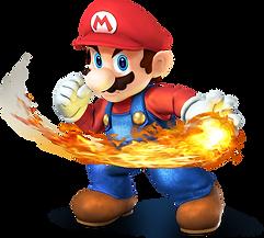 purepng.com-super-mario-firemariofiction