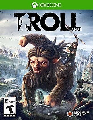 Troll & I - Xbox One
