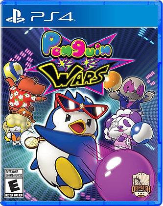 Penguin Wars - PlayStation 4