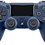 Thumbnail: DualShock 4 Wireless Controller for PlayStation 4 (PS4) - Midnight Blue