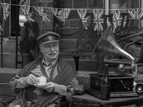 Haworth's 1940's Weekend