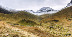 Frosty Great Gable