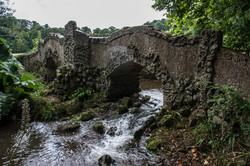 Lovers Bridge Dunster