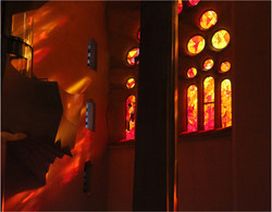 Light of the Gaudi