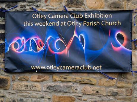 Otley Camera Club Exhibition