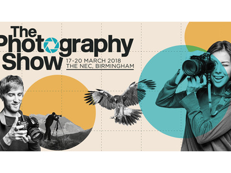 UK Photography Show - discount code
