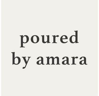 POURED BY AMARA LAUNCHES IN RETAIL