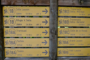 best trails Italy, guided hikes, dayhiking tours, www.ItalianAlpsHiking.com