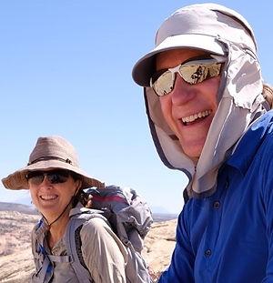 Kathy and Craig Copeland