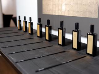 Запуск ароматов Serge Lutens от Esterk Lux Parfum