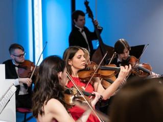 Очередной концерт Камерного Оркестра Kremlin