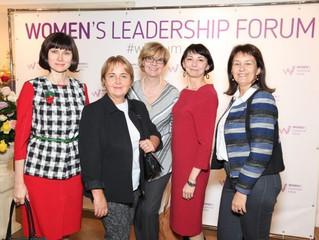 Бизнес-встреча Women's Leadership Forum и Boiron
