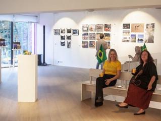 Открытие выставки «Бразилия через объектив»