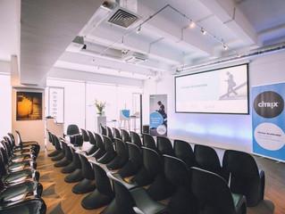 Конференция Citrix Partner Accelerator