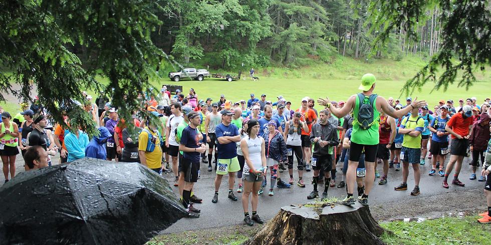 CF25k Trail Challenge